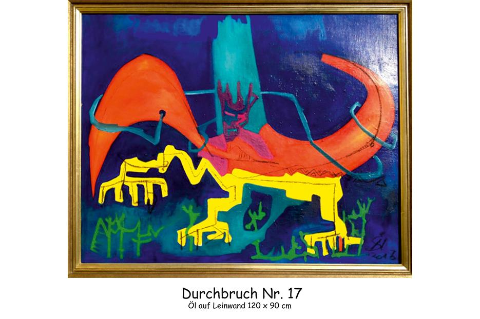 Durchbruch-Nr.-17