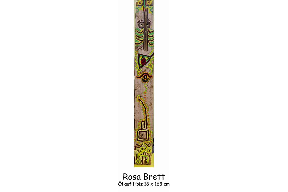 Rosa-Brett