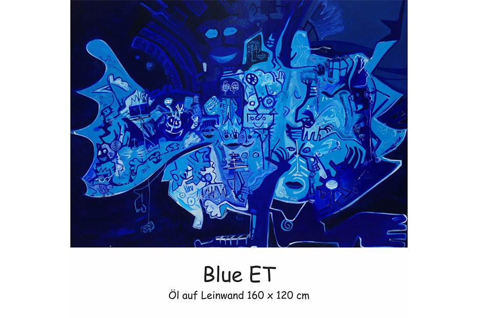 BlueET
