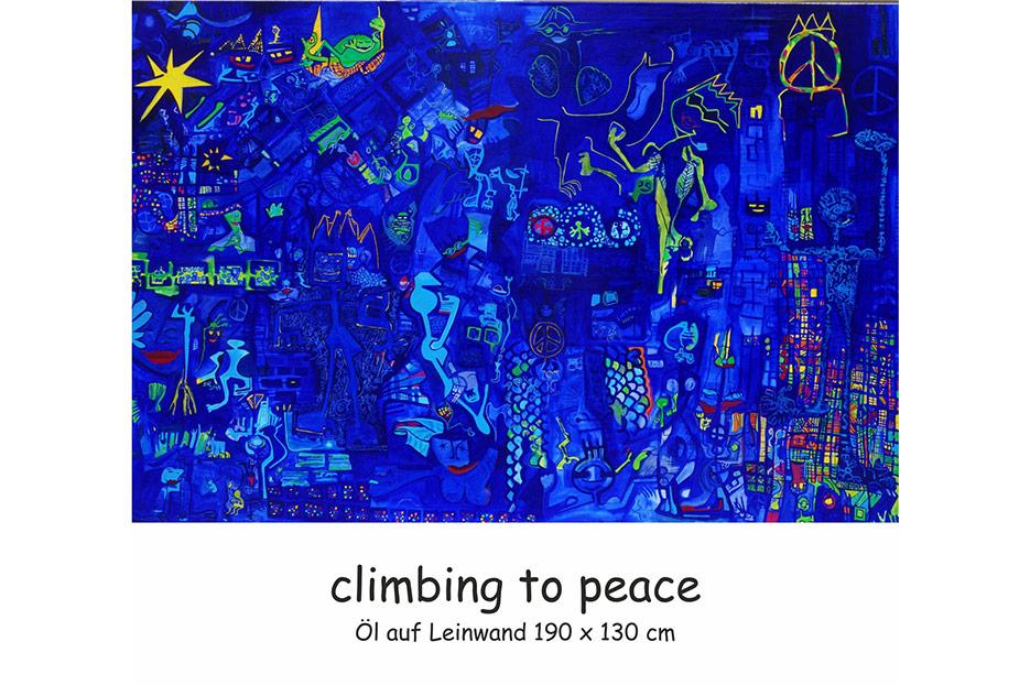 climbing-to-peace