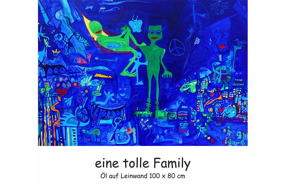 eine-tolle-family